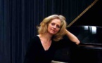 Edda Erlendsdóttir, Schubert, trois sonates de 1817. ERMA, distribution UVM, sortie le 5 mars