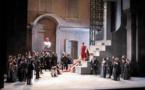 La Clémence de Titus à l'Opéra de Marseille, par Christian Colombeau