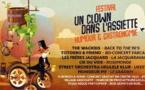 Matha, Charente-Maritime : Festival Un Clown dans l'Assiette les 18, 21 & 22 mai 2021