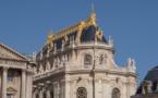Vue de la Chapelle royale restaurée © château de Versailles / Christian Milet