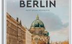 Berlin Petit Atlas Hédoniste à paraître le 26 mai 2021