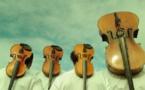 Ouverture des inscriptions pour l'académie d'été 2021 du Quatuor Debussy