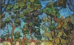 Arles, Fondation Vincent Van Gogh, «Laura Owens & Vincent Van Gogh», exposition du 19 juin au 31 octobre 2021