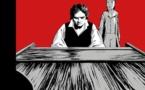 «Beethoven», Régis Penet, scénario et dessin. Préface François Frédéric Guy, éditions La Boîte à Bulles
