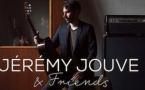 Le guitariste Jérémy Jouve sort un nouvel album autour de la musique de Mathias Duplessy et s'entoure, pour cette occasion, de solistes internationaux.