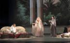 La Cléopâtre de Massenet, aime, jouit et meurt à l'Opéra de Marseille, par Christian Colombeau