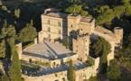 Château de Lourmarin. Réouverture mercredi 19 Mai 2021