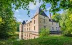 Château de Vaudremont (52), « A cœur ouvert », François-René Duchâble, piano, Alain Carré, comédien et adaptation