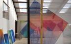 Nice, Musée National Marc Chagall, exposition Cécile Bart, « Je suis bleue », du 25 mai au 30 août 2021