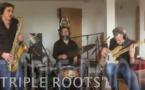 Résonances, Eric Séva - Triple Roots, chez Laborie Jazz, sortie le 14/05/2021