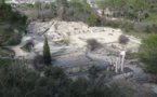 Saint-Rémy-de-Provence, réouverture du site archéologique de Glanum et programme de l'été 2021