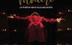 Sur les pas de Molière. Programme du Festival Molière à Pézenas ! du 5 au 13 juin 2021