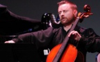 Rencontre : Renaud Gigord, harpiste, violoncelliste, pianiste. Musicien et concertiste éblouissant