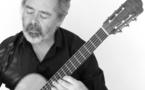 El canto del viento, Amando Risueño en concert en juillet 2021