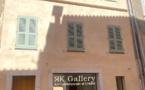 Saint-Tropez - RK Gallery, nouvelle galerie d'art contemporain (6 juillet à mi-octobre 2021)