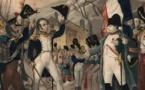 Le Fonds Glénat présente l'exposition « Napoléon. Autour de la route des Alpes » du 16 septembre au 31 décembre 2021 au couvent Sainte-Cécile à Grenoble