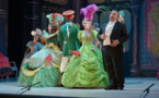 Le 12e festival d'opérette de Nice enfin à l'Opéra ! par Christian Colombeau