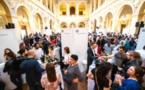 Lyon, Palais de la Bourse : Lyon Tasting, 9 et 10 octobre 2021