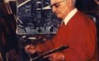 Lyon, théâtre des Marronniers : Jean Couty (1907 - 1991), vendredi 22 octobre à 19h
