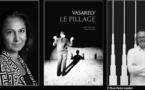 Vasarely, Le pillage, de Laetitia Sariroglou et Pierre Vasarely ; trente ans de turpitudes judiciaires et de scandales autour de l'héritage du maître de l'art optique