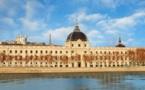 InterContinental Lyon Hotel Dieu © Eric Cuvillier