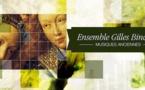 Marseille, Cité de la Musique, Ensemble Gilles Binchois, 28 Octobre à 19h30