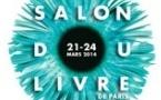 Les cinq grands axes thématiques de la 34e édition du Salon du livre de Paris 2014