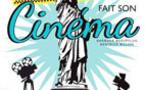 Beatrice Billon et Barbara Boespflug, New York fait son cinéma. Collection Les Guides du Chêne