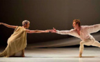 Romeo et Juliette, ballet en 3 actes, d'après William Shakespeare, chorégraphie de Jean-Christophe Maillot, Grimaldi Forum de Monaco, du 16 au 19 avril 2015