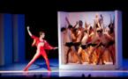 Le Béjart Ballet Lausanne danse Le Presbytère à l'Amphithéâtre 3000 - Lyon, les 11 et 12 avril 2015