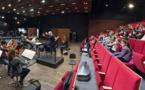 La Danse Fantastique au Théâtre Debussy, Palais des Festivals et des Congrès, Cannes, dimanche 5 avril 2015 à 16h30