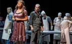 Lady Macbeth de Mtsensk, de Chostakovitch, à l'Opéra de Monte-Carlo du 24 au 28 avril 2015