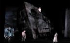 Le Vaisseau Fantôme de Wagner jette l'ancre à Marseille. Par Christian Colombeau