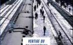 Vertige du Transsibérien de Gwenaëlle Abolivier, Naïve Livres