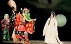 Le Pavillon aux Pivoines : Mudan Ting, 18 heures d'opéra sur grand écran au Musée Guimet, Paris, les 23, 24 et 25 mai 2015