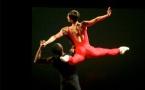 Pièces de Benjamin Millepied et WilliamForsythe par le ballet de l'Opéra de Lyon, au 20e Festival de Marseille les 17et18 Juin 2015. Par Philippe Oualid