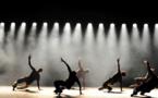 Spectres, de Josette Baïz, Compagnie Grenade, Quatuor Béla, Théâtre Joliette-Minoterie, Marseille, le 3 Juillet 2015. Par Philippe Oualid