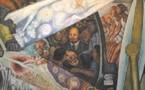 Lyon, Diego Rivera en bonne Place