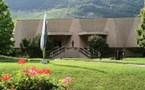 Martigny - Suisse : Fondation Gianadda, un musée à ciel ouvert