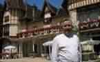 Restaurant - Bourbon-Lancy (Saône-et-Loire) : La très belle table de Gérard Raymond