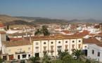 Estremadure – Espagne : A Zafra, vivre dans un château-fort