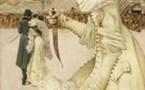 Evian – Palais Lumière : Eros et Thanatos dans l'œuvre symboliste de Gustav-Adolf Mossa. Jusqu'au 18 mai