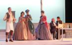 Deux Massenet en ouverture de saison 2015-2016 à l'Opéra de Marseille
