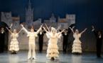 Au 14e Festival d'opérette de la Ville de Nice, La Belle de Cadix fête ses 70 ans sans une seule ride... Par Christian Colombeau