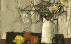 Montélimar, centre d'art Nouveau Monde : Hermance Heibloem et Jacques Pouchain. 8 février au 20 avril 2008