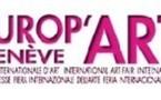 Genève, Palexpo : Europ'Art, 17e édition. 30 avril - 2 mai