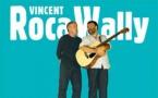 150 kg à 2 on vous en met un peu plus ? Vincent Roca et Wally, Ciné Théâtre de Tournon, Jeudi 19 novembre à 20h30