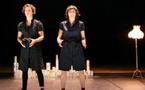 La Conserverie de Vieux, avec Cécile Delhommeau et Alice Fahrenkrug, Le Périscope, Nîmes, le jeudi 19 novembre 2015