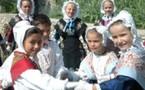Bourg de Péage, danses traditionnelles : Gala de printemps. 29 mars