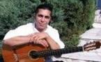Romans, jazz, MJC : Yazid Bahri. 6 mars